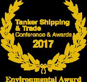 Tanker Shipping Trade Awards 2017
